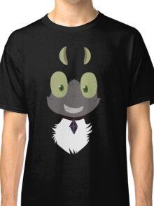 Kuro Face Classic T-Shirt