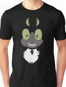 Kuro Face Unisex T-Shirt