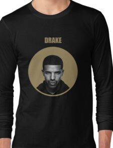 DRAKE Long Sleeve T-Shirt