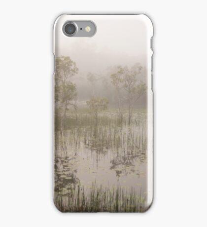 Misty Ewen Maddock morning iPhone Case/Skin