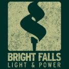Bright Falls Light & Power (Alt.) (Grunge) by LynchMob1009