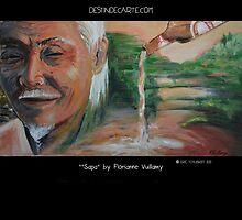 """sapa - Vietnam"" by Florianne Vuillamy by Eric Tchijakoff"