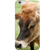 Only a youngster iPhone Case/Skin
