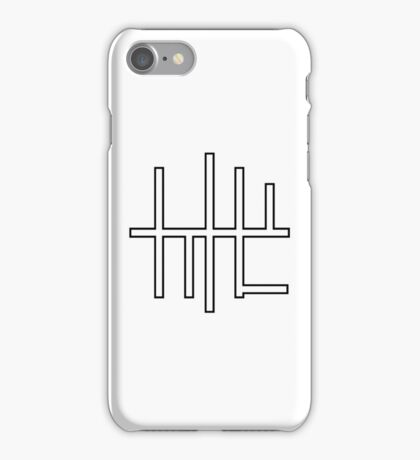 Loss.png iPhone Case/Skin