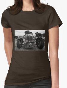 Aston Martin Roadster  Womens T-Shirt