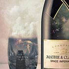 Space Imperial Wine by blacknight