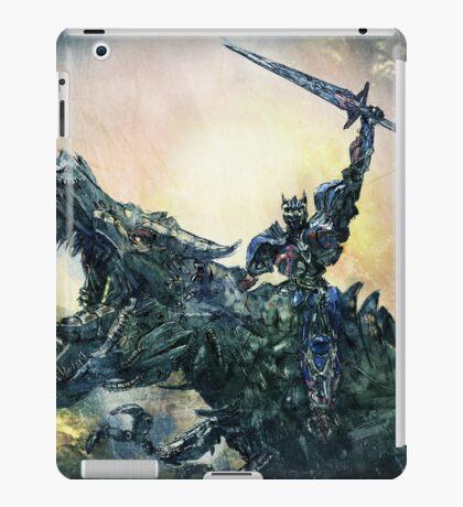 Age of Extinction iPad Case/Skin