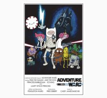 Adventure Wars | Unisex T-Shirt