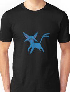 Espeon Water  Unisex T-Shirt
