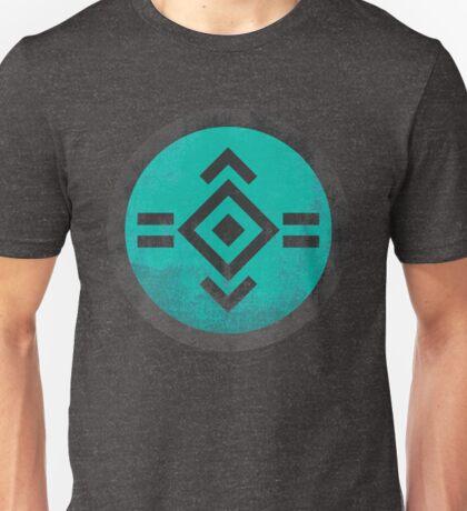 Shelter - Eroded Unisex T-Shirt