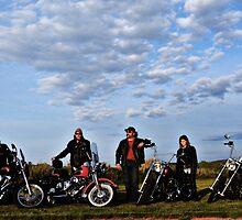 The Crew II by Harleycowgirl