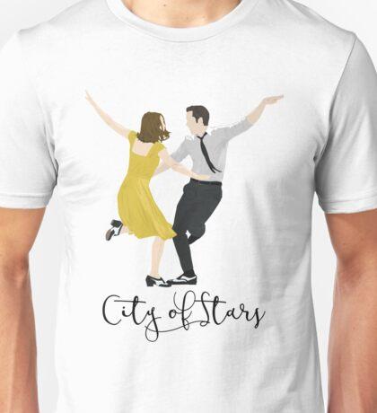 La La Land - City of Stars Unisex T-Shirt