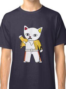 FreddieMeow 3 Classic T-Shirt