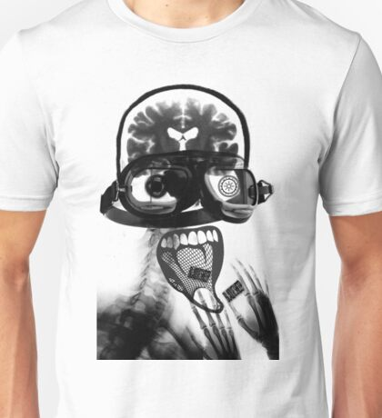 Party in My Mouth! Unisex T-Shirt