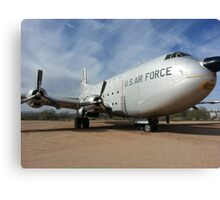 Douglas C-124 Globemaster II Canvas Print