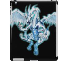 Yu-Gi-Oh! 5DS - Stardust Dragon iPad Case/Skin