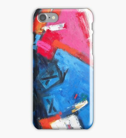 Business Reply Mail iPhone Case/Skin