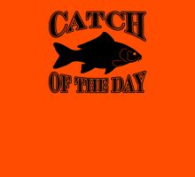 Catch of the Day - Carp Unisex T-Shirt