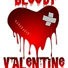 Bloody Valentine by bery-creative