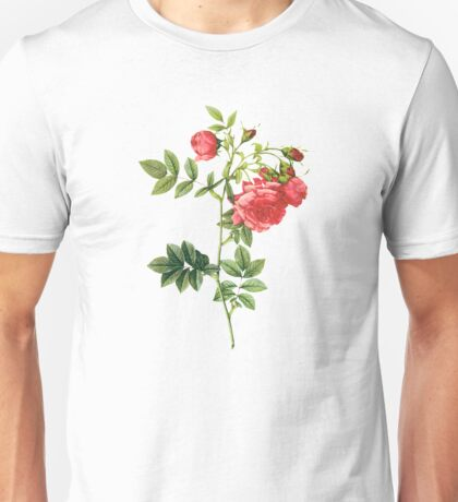 Red Rose ll Unisex T-Shirt