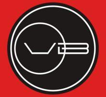 Von Braun Logo (Large) by LynchMob1009