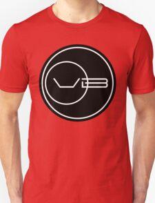 Von Braun Logo (Large) Unisex T-Shirt