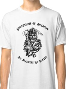 Sovereigns of Anarchy Classic T-Shirt