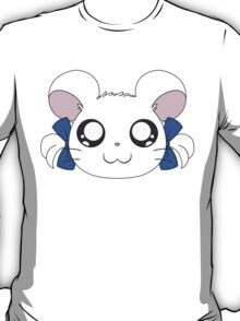 Bijou's Head T-Shirt
