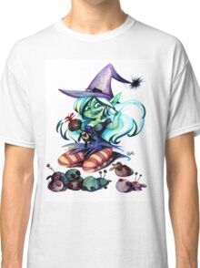 Voodoo Lady Classic T-Shirt