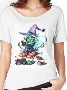 Voodoo Lady Women's Relaxed Fit T-Shirt