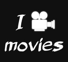 I (camera) movies by ted-hogeman