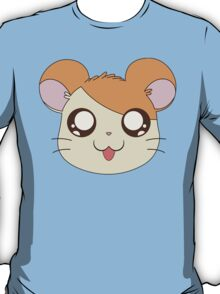 Hamtaro's Head T-Shirt