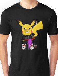 Evilchu Unisex T-Shirt