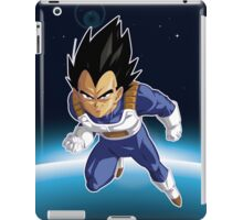 Vegeta Dragon Ball Z iPad Case/Skin