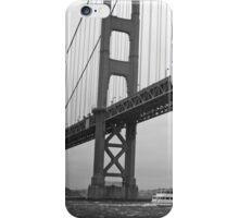 Golden Gate Bridge | San Francisco iPhone Case/Skin