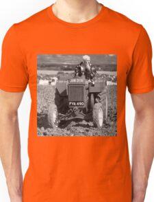 FVA490  Unisex T-Shirt