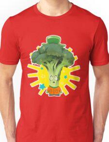 Kyle Broccoli Unisex T-Shirt