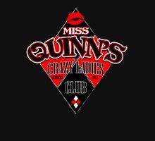 Miss Quinn's Club Womens Fitted T-Shirt