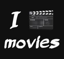 I (slate) movies by ted-hogeman