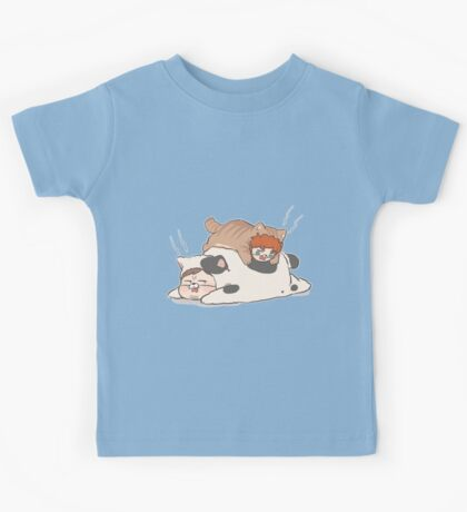 South Park Cats Kids Tee