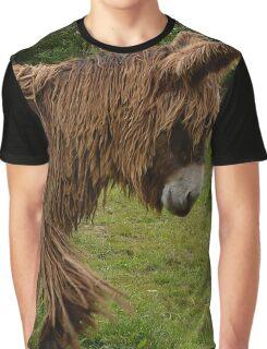 """""""Baudet du Poitou 08"""" Graphic T-Shirt"""