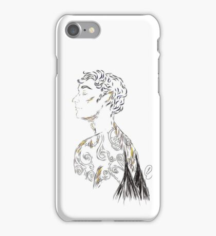 Rhysand iPhone Case/Skin