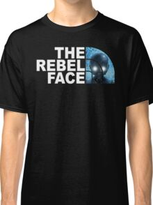 The Face of Hope Classic T-Shirt
