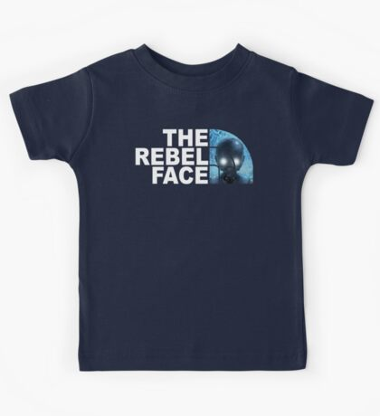 The Face of Hope Kids Tee