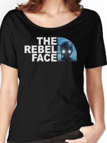 The Face of Hope Women's Relaxed Fit T-Shirt
