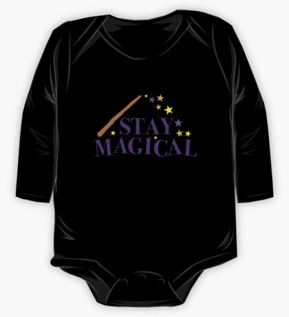 STAY MAGICAL One Piece - Long Sleeve