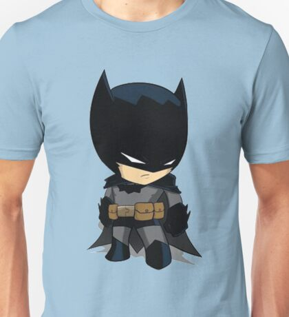 bat man Unisex T-Shirt