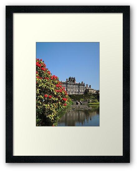 Biddulph Gardens by CreativeEm