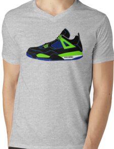 J4 Doernbecher Mens V-Neck T-Shirt