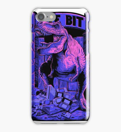 Craig Goes to the Park iPhone Case/Skin